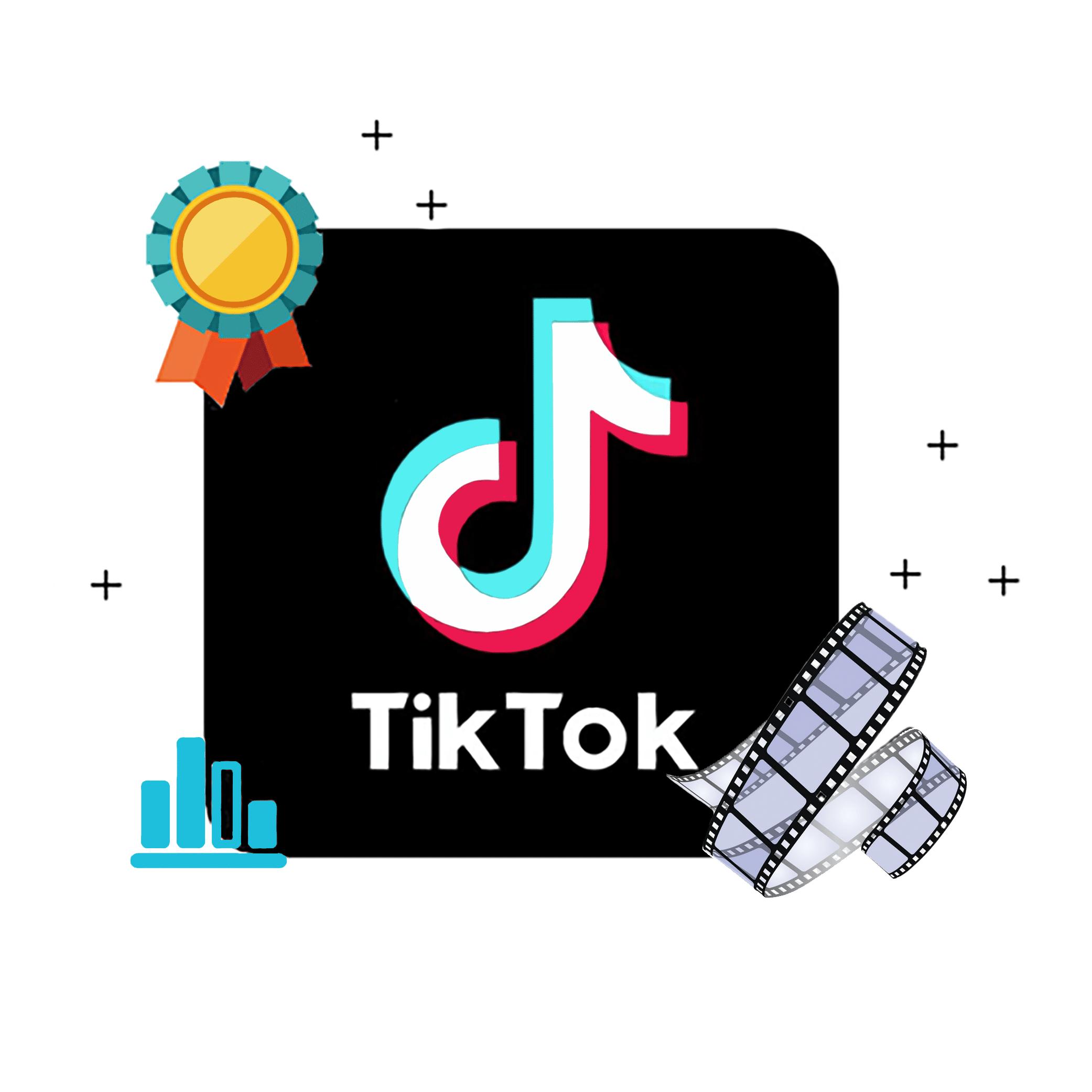 Obserwujący TikTok